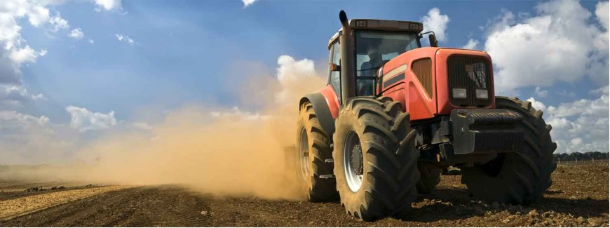 Ūkiui ir pramonei