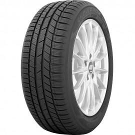 265/40R21 TOYO SnProxS954 105V XL