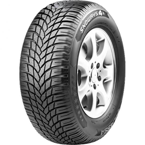 215/60R16 LASA SNOWAYS 4 99H XL