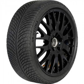 205/55R17 MICH PilAlpin5 91H MO RP