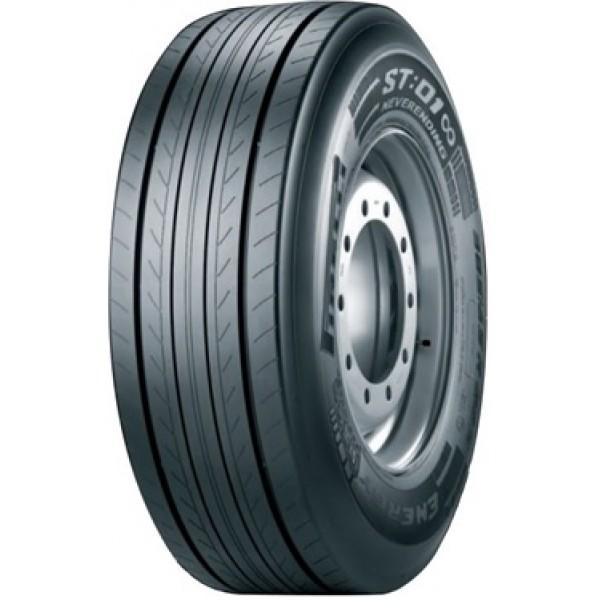 PIRELLI 385/65R22.5 Pirelli ST:01 Neverending