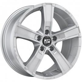 5120+4565170080 Disks MSW Sahara 5 Silver