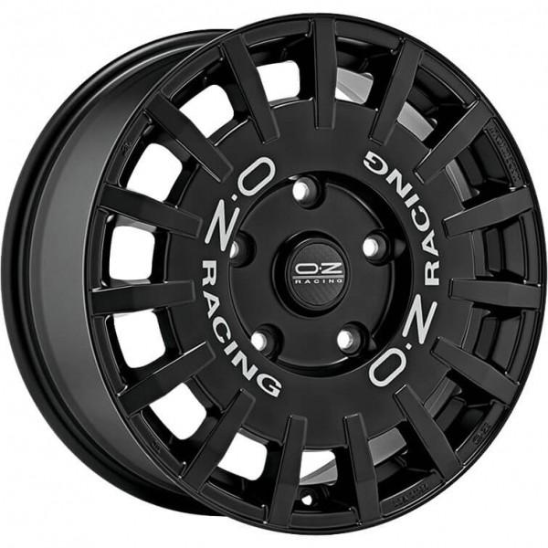 5160+4865180075 Disks Oz Rally Racing Black