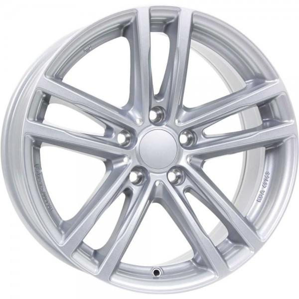 5112+4366190050 Disks Alutec X10 Silver
