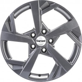 5114+4567170070 Disks Carwel Tenis Grey